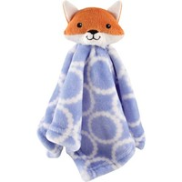 Hudson Baby Boys' and Girls' Security Blanket, Choose Your Color - Walmart.com