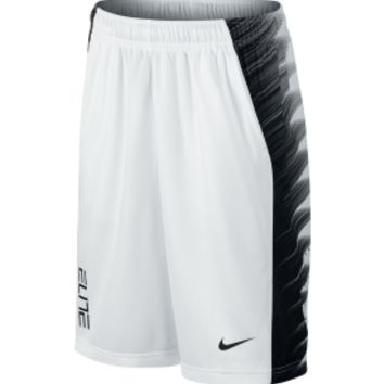 Nike Boys' Elite Wing Basketball Shorts