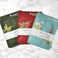 illi Sheet Mask