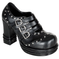 Demonia Vampire Pumps