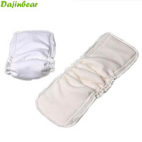 5 Layers Bamboo Charcoal Cotton cloth diapers Inserts Nappy changing mat Baby Nappy Diapers bags Reusable diaper changing pad