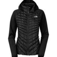 WOMEN'S THERMOBALL™ HYBRID HOODIE | United States