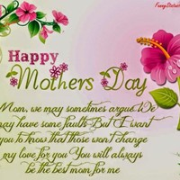 Happy Mother's Day Poems For Aunts 2018 To Celebrate
