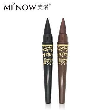 2pcs/lot M.n Kajal Black Eyeliner Makeup Long-lasting Eye Pencil Set Make Up Eye Liner Pen Cream Waterproof