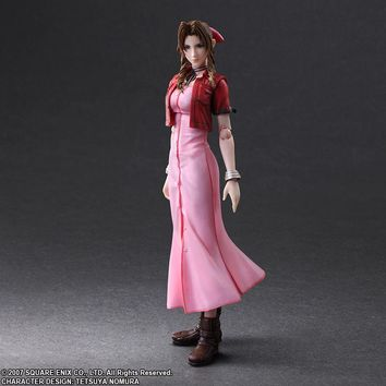 Aerith Gainsborough - Play Arts Kai - Final Fantasy VII (Pre-order)