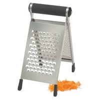 UE Box Grater, Cooking Prep Tools