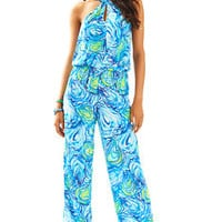Emmy Jumpsuit | 24977 | Lilly Pulitzer