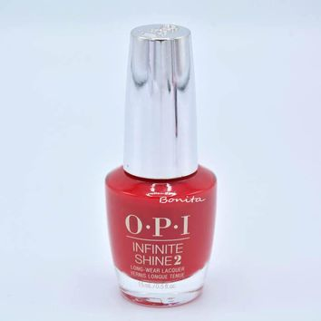 OPI Infinite Shine ISLG51 Tell Me About It Stud 0.5 oz
