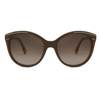 Fendi Women's FS528 Cateye Sunglasses