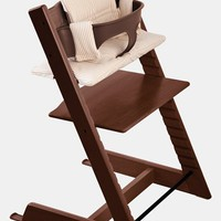 Infant Stokke 'Tripp Trapp' Chair, Baby Set, Cushion & Tray Set