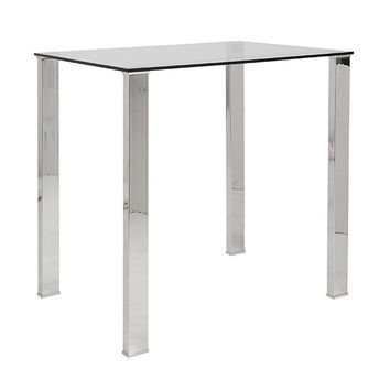 Beth B Bar Table
