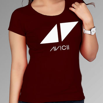 avicii t shirt dont wake me up triangle t shirt for Tshirt , Women ,Men