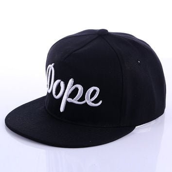Korean Ladies Hip-hop Baseball Cap Hats [4989700676]
