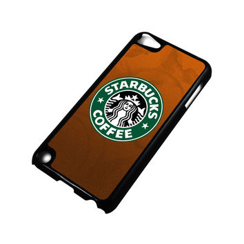 STARBUCKS iPod Touch 5 Case