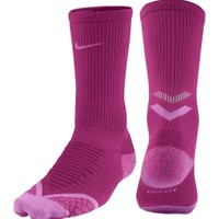 Nike Elite Running Cushion Crew Sock Dick's Sporting Goods
