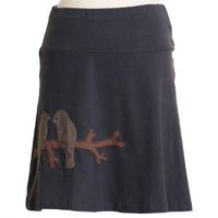 new way to fly eco-friendly skirt by Synergy - $54.99 : ShopRuche.com, Vintage Inspired Clothing, Affordable Clothes, Eco friendly Fashion