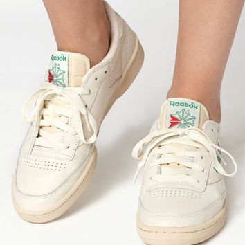 Reebok Women's Club C Vintage Sneakers at PacSun.com