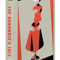 The Handmaid's Tale | Folio Illustrated Book