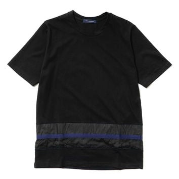 JohnUNDERCOVER JUP4801 T-Shirt Black