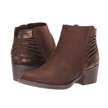 Valence Ankle Boot By Volatile