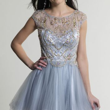 Dave and Johnny 254 Dress