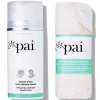Pai Camellia & Rose Gentle Hydrating Cleanser, 3.4 oz./ 100 mL