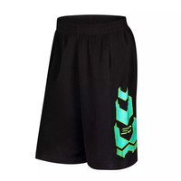 2017 New Basketball Shorts Men Running training Summer Beach Sport Gym Running Exercise Shorts For Men Breathable loose