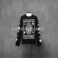 You Have No Future 1992 Sweatshirt