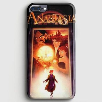 Anastasia Disney iPhone 8 Plus Case | casescraft