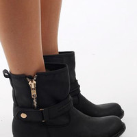 The Kerri Boot, Black