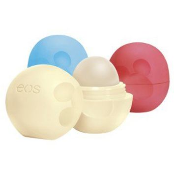 eos Disney Lip Balm Holiday Kit  - 0.75 oz