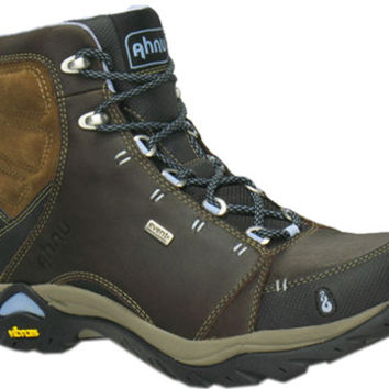 Ahnu Montara Waterproof Hiking Boot