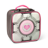 Portal Companion Cube Lunch Tote
