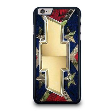VAPIN CHEVY LOGO iPhone 6 / 6S Plus Case Cover