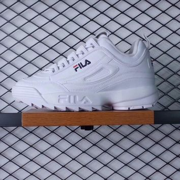 Fila Men's Disruptor 2