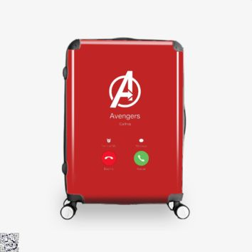 Avengers Calling, Avengers Infinity War Suitcase