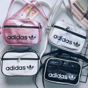 Adidas PU Crossbody Shoulder bag