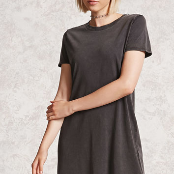 Shift T-Shirt Dress
