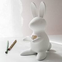 Bunny Tape Holder