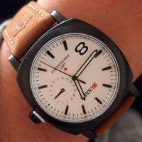 Designer's Good Price Awesome Great Deal Trendy Gift New Arrival Stylish Quartz Men Watch [6543901059]