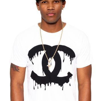 Drip Couture Tee