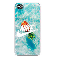 Nike Just Do It Print On Hard Plastic Case For iPhone 6/6s, iPhone 7 Plus