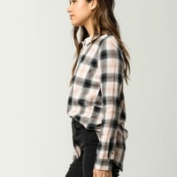VANS Meridian Womens Flannel Shirt