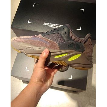 ADIDAS YEEZY 700 tide brand retro men and women models wild sports shoes 2#