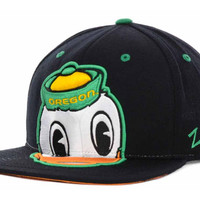 Oregon Ducks NCAA Menace Snapback Cap