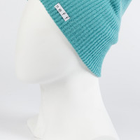 Neff - Daily Nile Blue Beanies