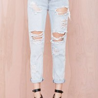 Nasty Gal Denim
