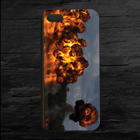 Bombing Run iPhone 4 and 5 Case