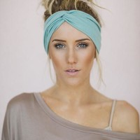 the Perfect Turban
