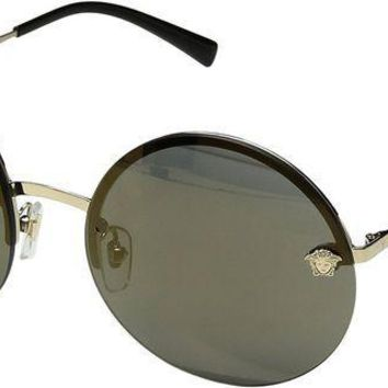 PEAPGQ6 Versace Womens Sunglasses Metal